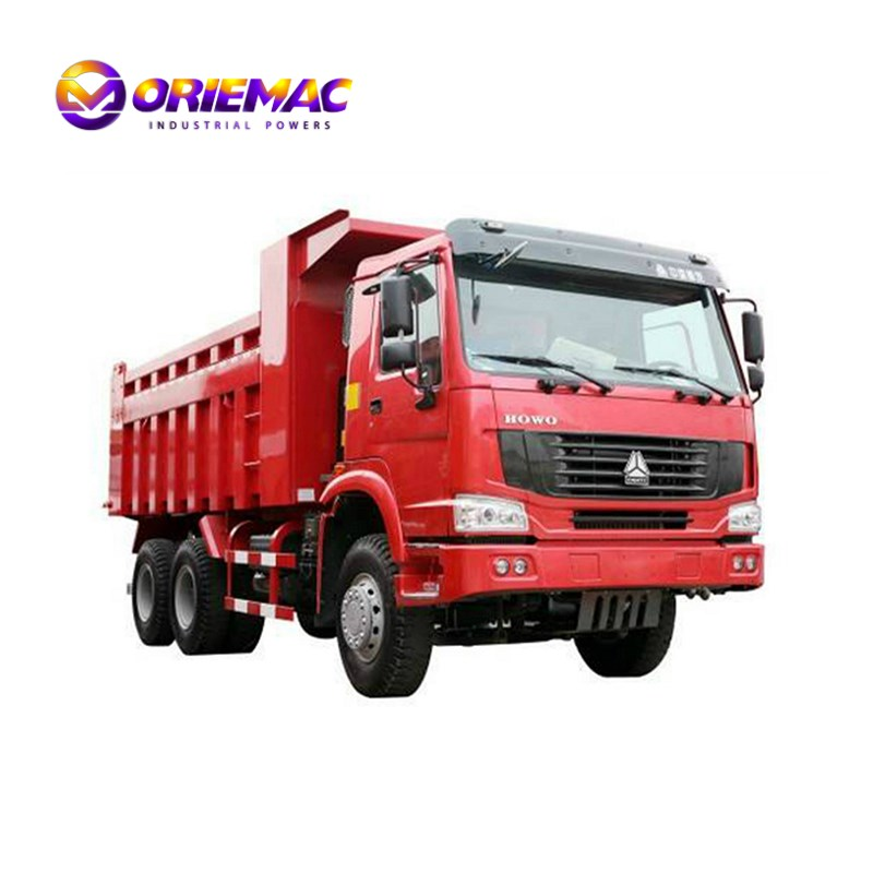 Sinotruk Howo 336HP Widely Used Heavy Duty Tipper Dump <strong>Truck</strong> for Sale