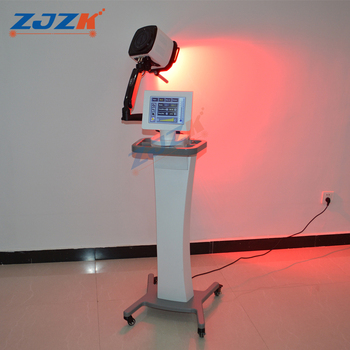 Pain Management Cold Laser Cure Instrument For Common Injuries