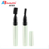 Multifunctional Washable Design Battery Lady Epilator Electric Shaver Hair Remover Eyebrow Trimmer