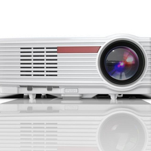 The <strong>projector</strong> the Irfan View 5801 Android