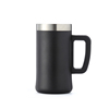 2019 best sell 630ml coffee mug stainless steel double wall drinkware with handle tumbler cups