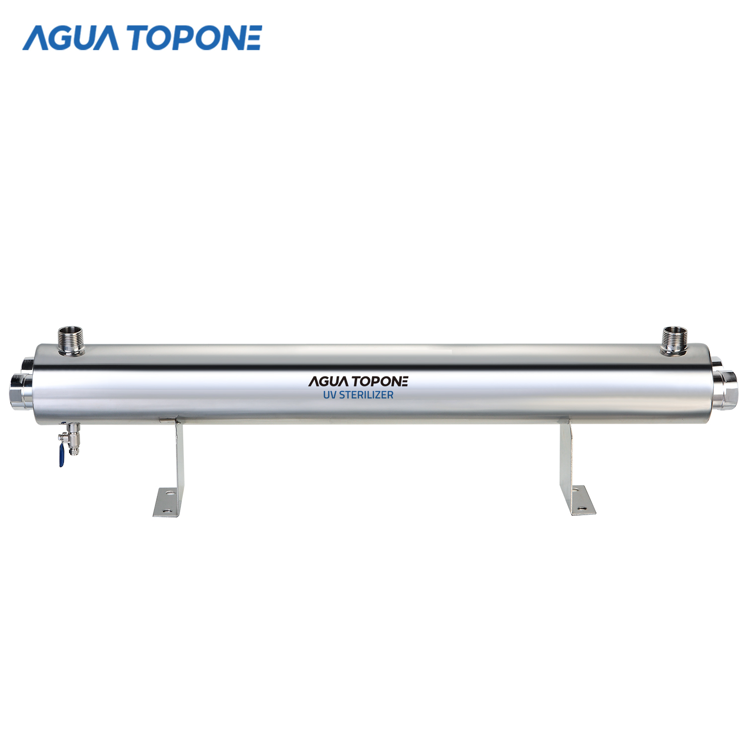 Agua Topone commercial 36GPM 165w uv light <strong>water</strong> <strong>treatment</strong>