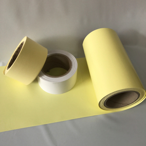 silicone coated kraft release paper