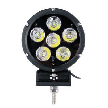 Spot and flood light high power auxiliary off road led driving lights
