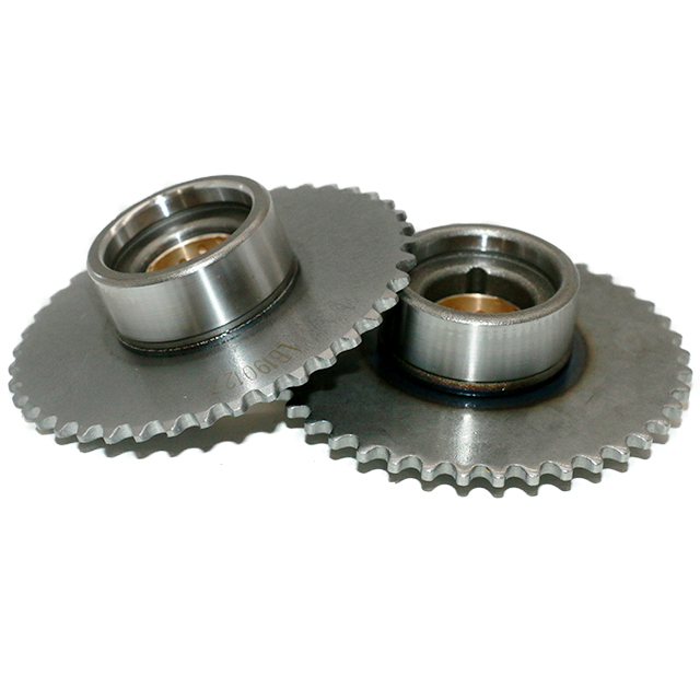 Motorcycle Engine Parts <strong>C100</strong> Start <strong>Sprocket</strong>