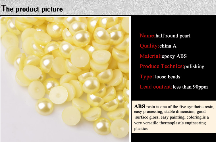 Y0827  High quality hot fix pearl;transfer pearls 4mm 5mm 6mm; cheap hotfix pearl,iron on pearls