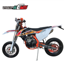 New Chinese 450CC Dirt Bike For Sale Super Dirt Motorbike Made in China
