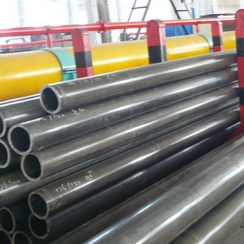 Made in China ASTM A53 SHC40 steel pipe cold drawn carbon seamless steel tube