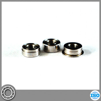 W&H high speed dental bearings SR144TLN 3.175x6.35x2.38mm