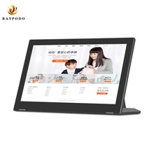 Raypodo 7/ <strong>10</strong>/13.3/15.6 inch touch screen monitor with android <strong>system</strong>