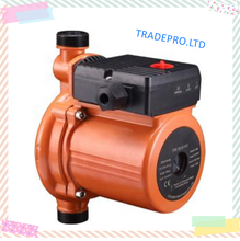 CATALOGUE automatic water booster pump with plastic flow switch 95c