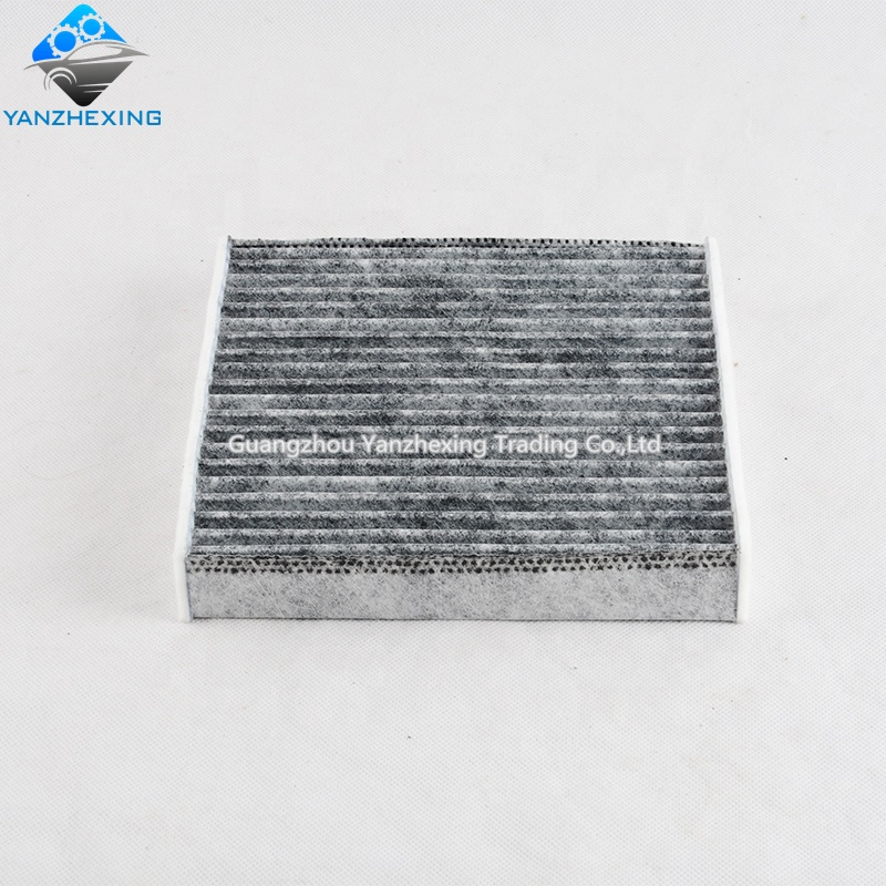 gzyzx Cabin Air <strong>Filter</strong> OEM:80291-SNK-A01 For <strong>Honda</strong> Accord Civic Crv MDX RL TK TSX ZDX Pilot 80291SNKA01 23.3*22.5*3cm