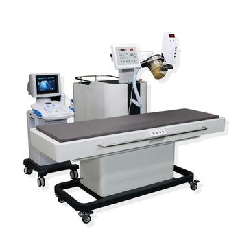 Lithotripter for Urology with Ultrasound Scanner Localization urology surgery