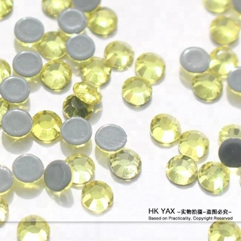 S0809 2mm 3mm 4mm 5mm 6mm jonuil cheap rhinestone sequin appliques factory wholesale shop