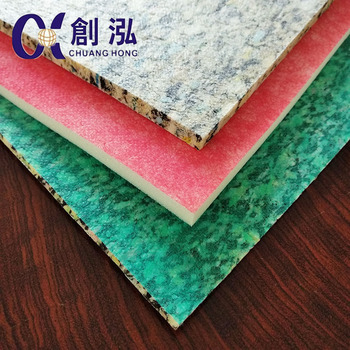 Best laminated carpet padding low price underlay