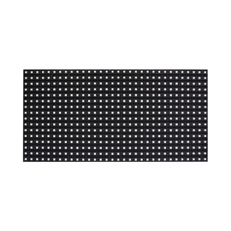 1/4 scan full color smd3535 led display module <strong>p10</strong> for outdoor building led display screen