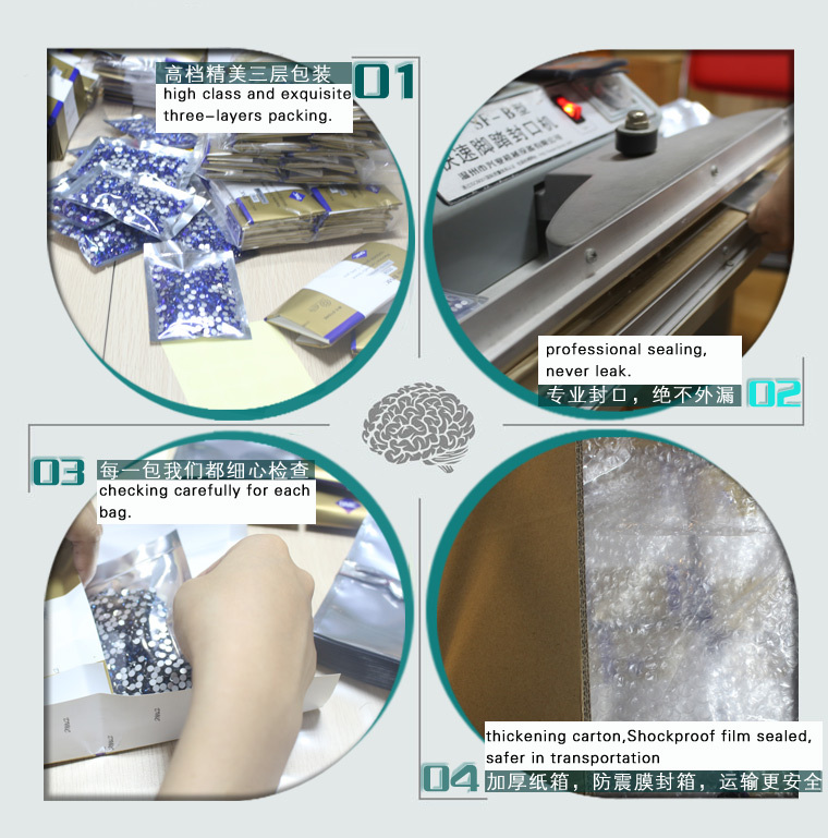 S0919 Newest materia ceramic transfer,China factory pearls rhinestone hot fix,Half pearl rhinestone hot fix for clothing