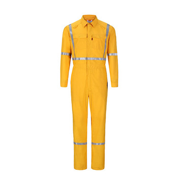 FR Coverall Safety Workwear