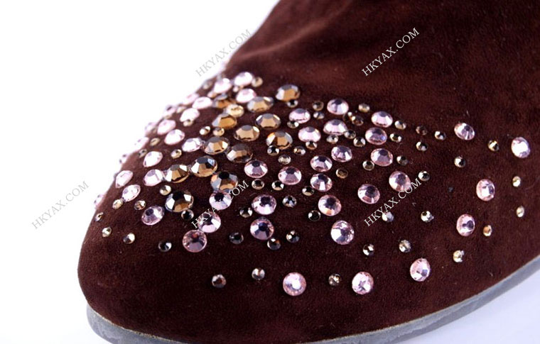 0730 low price China 3A hotfix stones expoter;china cheap rhinestones hot fix supplier;hot fix rhinestone factory