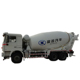 liebherr self-loading electric concrete mixer