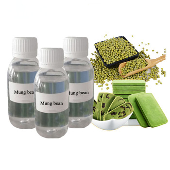 Superior Quality ice Mung bean flavor for juce liquid vape Mung bean concentrate liquid flavor