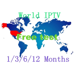 All World IPTV Reseller Panel Xtream Active Code Free test m3u apk Mag channels list Europe USA Arabic Iptv account