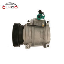 AFTERMARKET 10SP11 AUTO AC COMPRESSOR FOR <strong>i10</strong>-i2i <strong>OEM</strong> 97701-1Y100