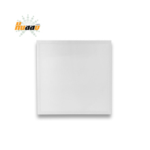 Drop Ceiling <strong>Flat</strong> LED Light Panel Recessed Edge-Lit Troffer Fixture 2x2 FT
