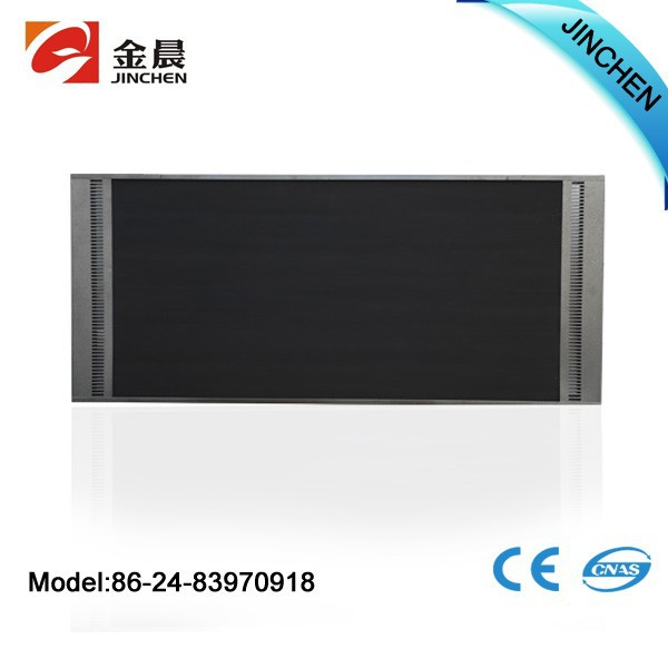 Electrical rooom use infrared panel warm heater
