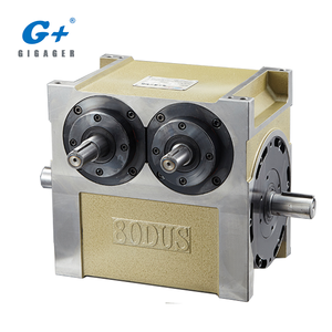 Cam Indexer Manufacturer DS DF DFS DT DA DSU DFN PU Lifting Sway Paradex Model Indexing Table Globoidal Cam Rotary Drive