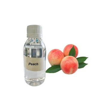 Hot selling PG/VG Based Peach flavor in Malaysia Market