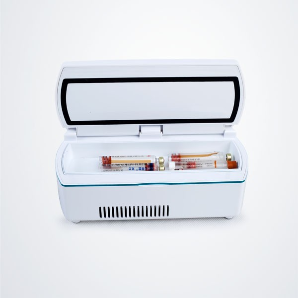 Insulin Mini Fridge For Medicine Cooler