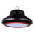 150w UFO led high bay light 130lm/w lumen bright aluminum frame high bay industrial lighting