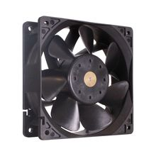 FXDS High Speed 120*120*38mm 12V DC 6000RPM Ant Miner <strong>Fan</strong> for Bitcoin Mining Machines