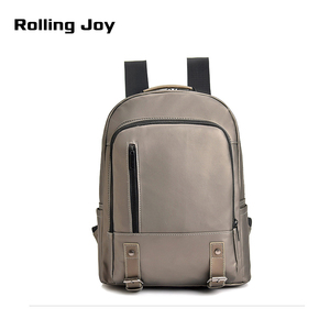 Stylish Design Sublimated Outdoor Custom Printed logo Waterproof PU Leather backpack