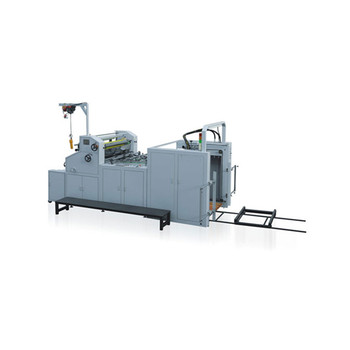 Automatic Water-Based Cold Laminating Machine