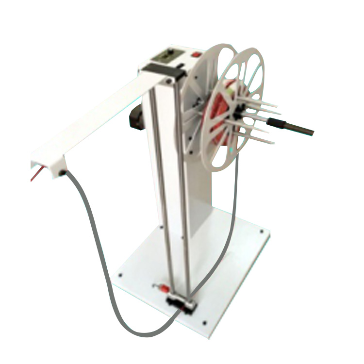 Cable wire prefeeding machine <strong>A001</strong>