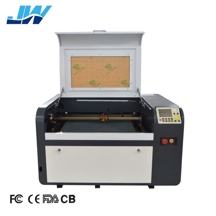 CO2 60w 40x60 laser cutter engraver machine for <strong>paper</strong>/wood board cheap