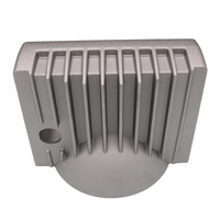 Hot Sales Aluminum Die Casting Smooth Enclosure