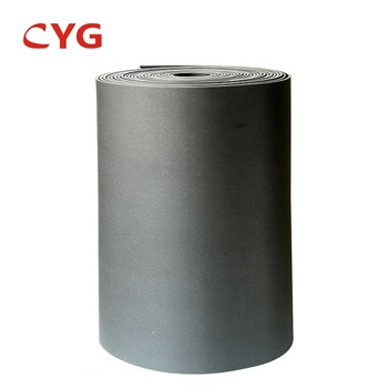 Engine cushion insulation material XPE foam in sheet