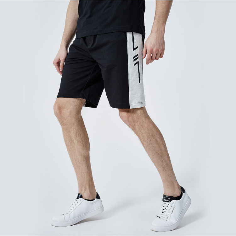 Summer Hot selling casual cotton shorts custom short shorts for mens
