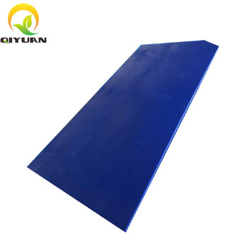 uhmwpe liner conveyor screw tivar 88 uhmwpe lining/sheet made in china dump truck liners