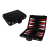 Wholesale Pu Leather Travel Chess Backgammon Set Table Top Backgammon Set Unfinished Wood Backgammon