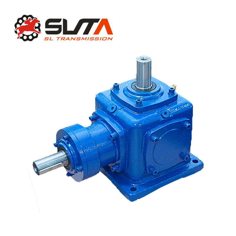 SLTM reduction 90 degree gearbox
