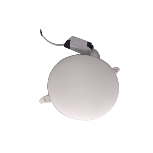 18w Frameless CCT recessed round <strong>LED</strong> Ceiling Panel <strong>Light</strong> without flicker