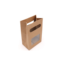 High quality eco friendly shopping price paper lunch <strong>bag</strong>