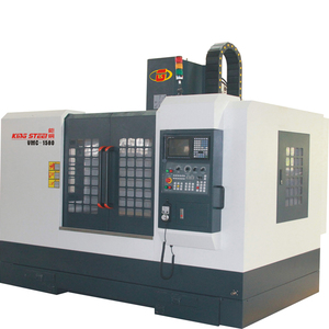 CNC Vertical Machining Center ATC Automatic Tool Changer CNC Milling Machine with Mitsubishi Fanuc Controller