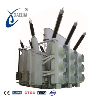 price of 220kv 120mw copper core power transformer