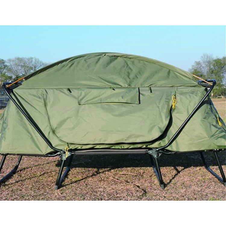 Pop up outdoor canopy bed camping inflatable outdoor <strong>tent</strong>
