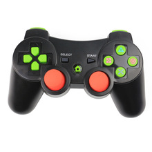 hot sell wireless bluetooth gamepad for PS3 controller <strong>playstation</strong> 3 dualshock game Joystick